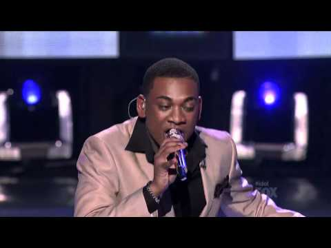 Jessica & Joshua: I Knew You Were Waiting (For Me) - Top 8 - AMERICAN IDOL SEASON 11
