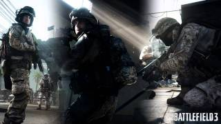 Battlefield 3 - Console Server Browsers