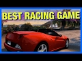 The Best Car Game Ever!!