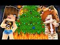 Minecraft Daycare -  BANNING CHRISTMAS !? (Minecraft Roleplay)