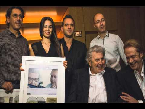 Συνέντευξη του Στέφανου Κορκολή στον Real Fm 107,1 Θεσσαλονίκη (16-11-2015)