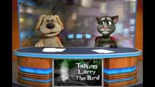 Ben and tom news jag har en bra idé.