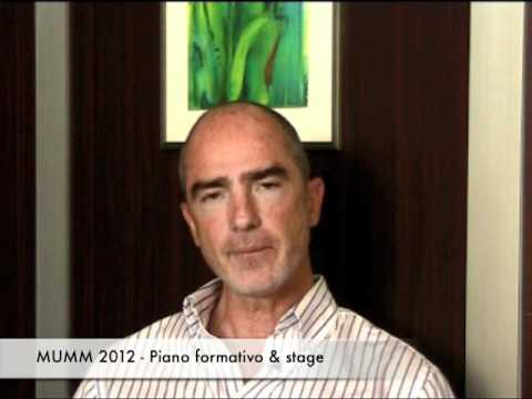 Master in marketing management mumm alberto pastore for Alberto pastore