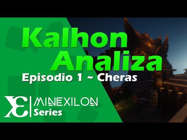 Kalhon Analiza - Ep.1   Cheras (Valheim)