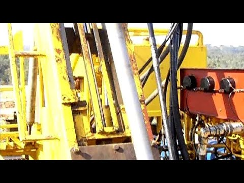 Core Drilling for Gold - Johannesburg - Exploration Diamond Drilling for Core Samples