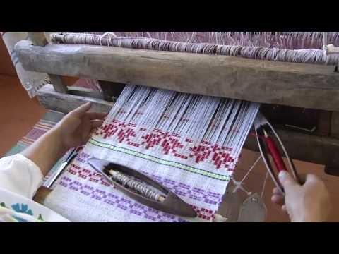 Лен ткани героя рябцева
