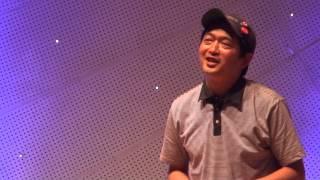 どうやればうまくなれるか。なぜうまくなるのか。| Masaaki Tanaka | TEDxKagoshima