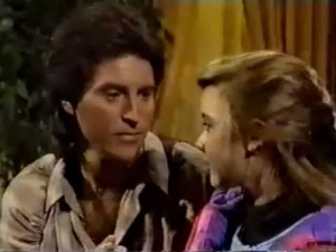 John and Carrie: I Loved Her First