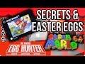 Super Mario 64 Secrets and Easter Eggs - The Easter Egg Hunter