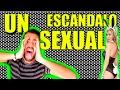 ESCÁNDALO SEXUAL TERMINA EN PLAYBOY !!!