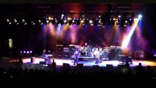 Robby Krieger - Full Set - Pompano Beach Amphitheater, 8-15-2015