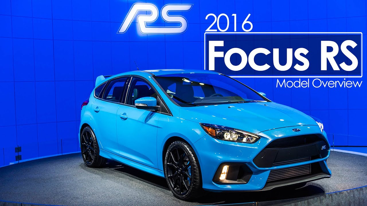 auto review rs focus car redesign drive ford price and first trend