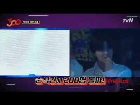 IKON AT TVN Show 300 EPISODE Being First Artist To Have Perfect 300 Score