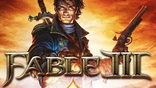 FABLE 3 [HD+] #001 - Another Day in Paradise ★ Let