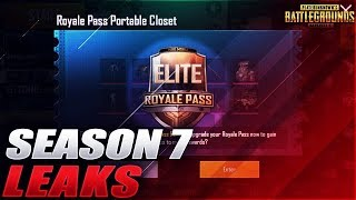 Pubg Season 7 Royale Pass Images | How To Hack Pubg Mobile Quora