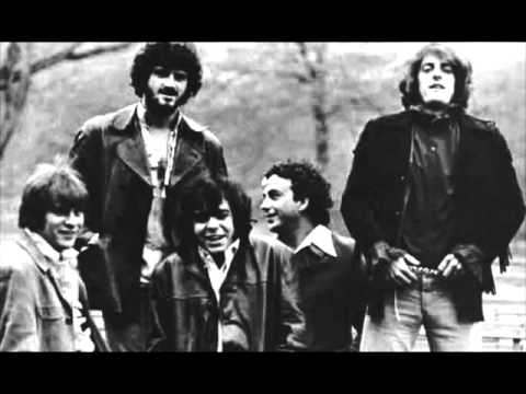 """Crimson and Clover"" by Tommy James and the Shondelles"
