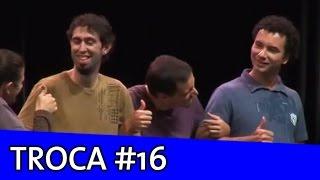 IMPROVÁVEL - TROCA #16 thumbnail