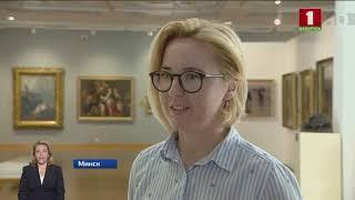 В Национальном художественном музее пройдет открытый урок для школьников