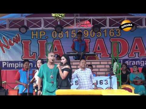 KELAYUNG   LAYUNG voc. putri - LIA NADA Entertainment Live Sindangwangi 05 maret 2017