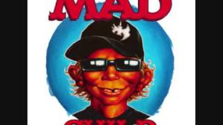 Mad child - My Life