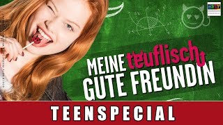 Meine teuflisch gute Freundin - TV-SPECIAL | Emma Bading | Janina Fautz