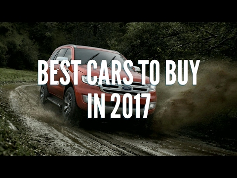 Best CARS to buy In india 2017