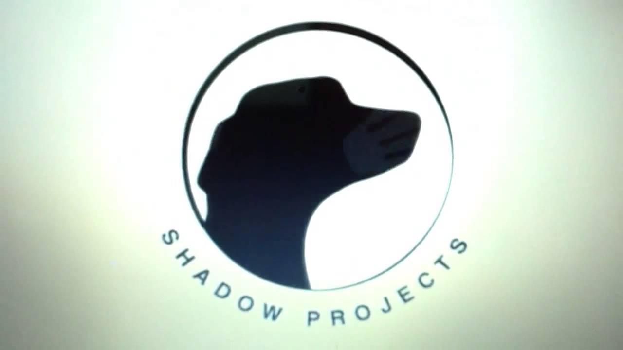 Shadow Book Pooh Logo