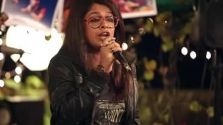 ROOF CONCERT 2016 - Nakorore Rama Mano & Bhromor koio giya by Iman
