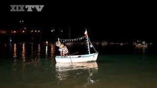 Barcarolata 2017 di Sestri Levante, primo posto per 'Il Lago dei Cigni'