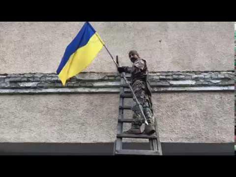 Об'єднані сили взяли під контроль населений пункт Золоте-4, - ІС - Цензор.НЕТ 9926