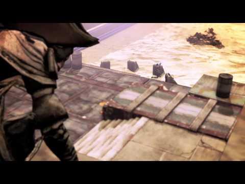 Borderlands 2 - Krieg story trailer [HD] |