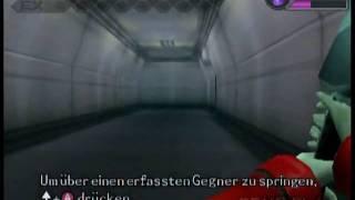 Maken X - Demo Mode & Gameplay