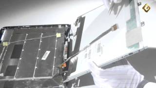 видео Ремонт ноутбука ACER Aspire 2920Z