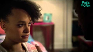Ravenswood - Season 1: Episode 7 | Clip: Remy & Her Dad, Simon