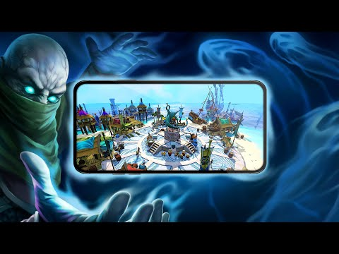 RuneScape - Out Now on Mobile | Google Play Store (EN)