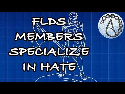 FLDS - A Destructive Branch Of Mormonism