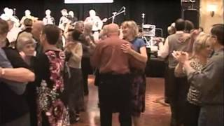 Thanksgiving Polka Party Nov 2012 Cleveland Ohio USA Part 7 of 12