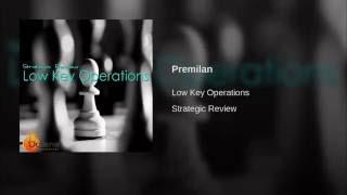 Premilan (Original Mix)