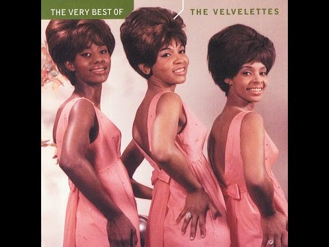 The Velvelettes – Needle In A Haystack