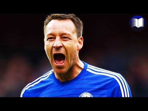 ► Top 10 Greatest ► Chelsea Players