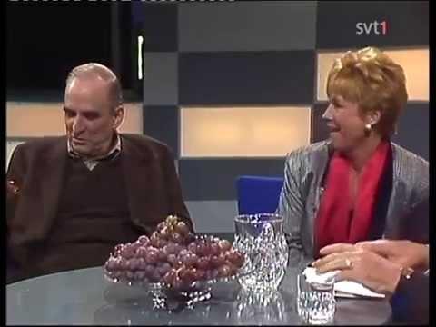 Bibi Andersson i