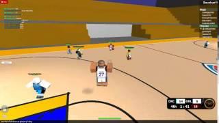 RobLOX-Video von Sauskue15