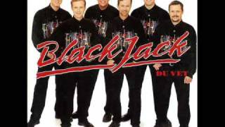 Black Jack - Blue Is The Colour Of Her Eyes