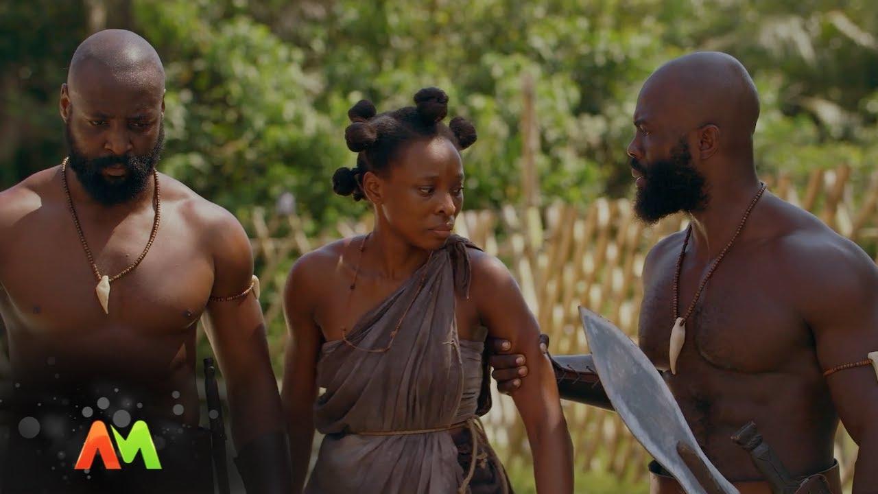 Download Let her go! - Riona   Africa Magic