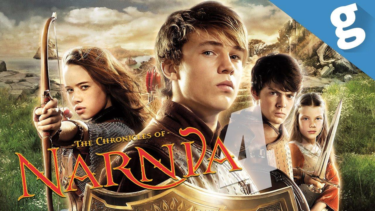 Ce Que L On Sait Sur Narnia 4 Le Fauteuil D Argent Youtube
