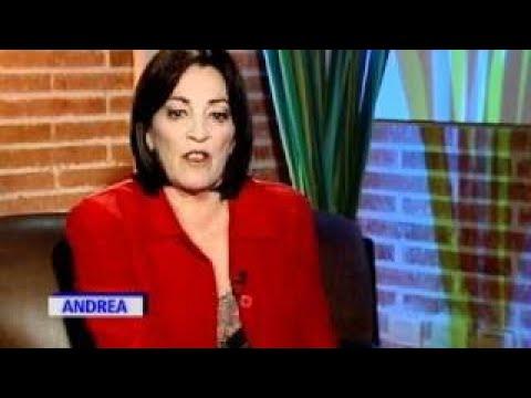 La actriz española Carmen Maura habla en Entrevista Andrea de NTN24 de Sofía y el terco