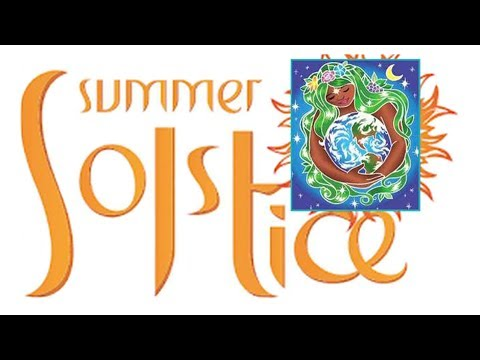 2017 Summer Solstice Meditation - Guided Audio - FRENCH