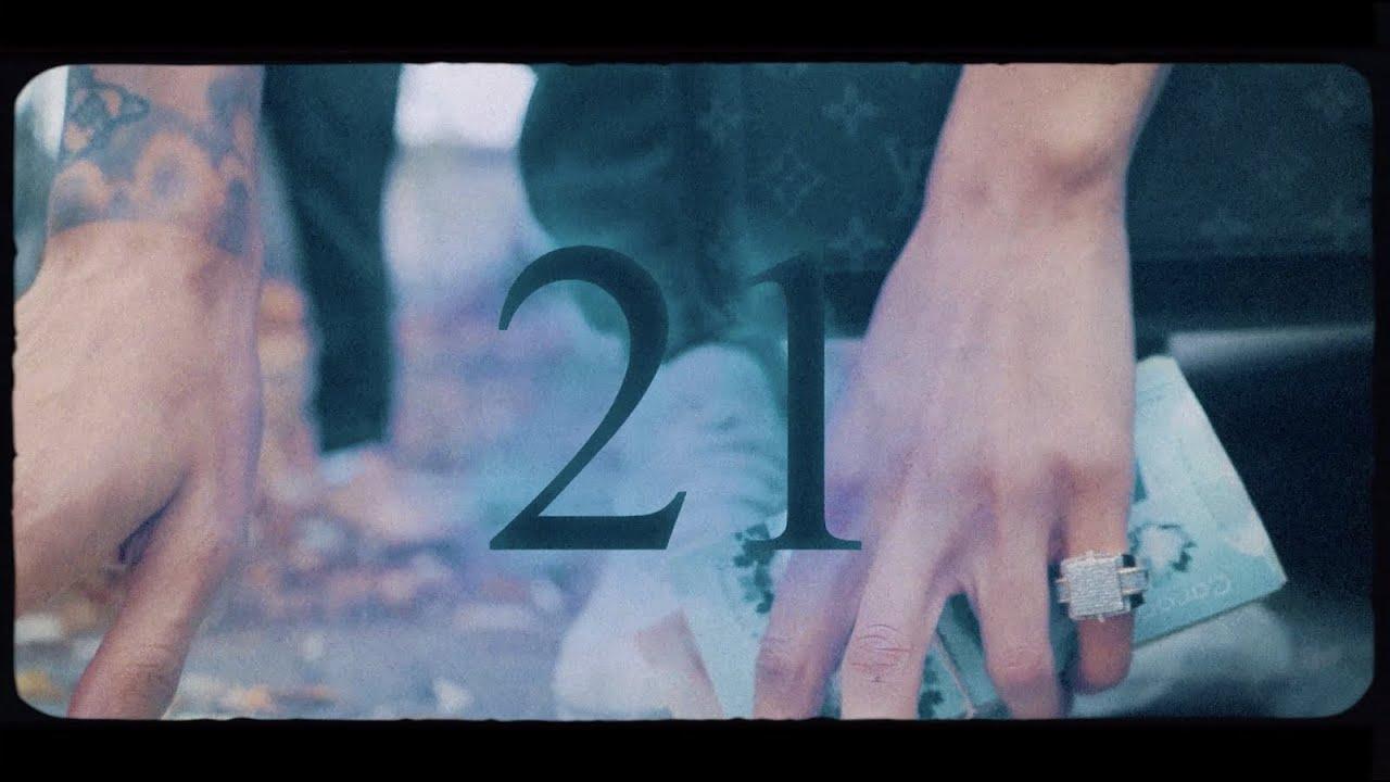 Download Kofi - Twenty One (Official Music Video)