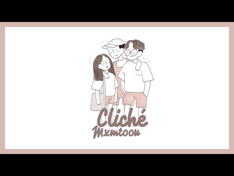 mxmtoon – cliché (lyrics)