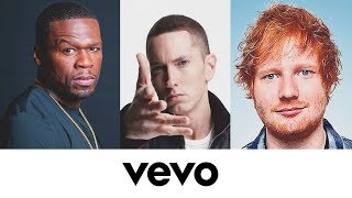 Ed Sheeran - Remember The Name ft Eminem & 50Cent (official video)